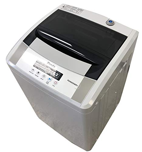 Panda PAN60SWR1 Compact Portable Washing Machine