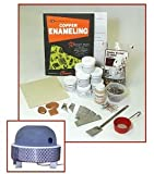 Enameling Beginner Kit