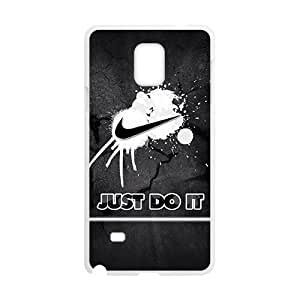 Just do it Nike fashion cell phone case for samsung galaxy note4