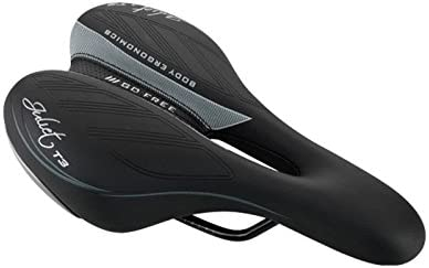 Sillin Para Bicicleta Anatomico de Mujer Btt Mtb Carretera ...