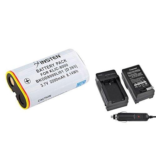 klic-8000-battery-charger-for-kodak-easyshare-z1012-is