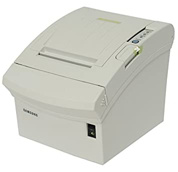 Bixolon SRP-350 PlusC - Impresora de Etiquetas (200 mm/s, Marfil ...