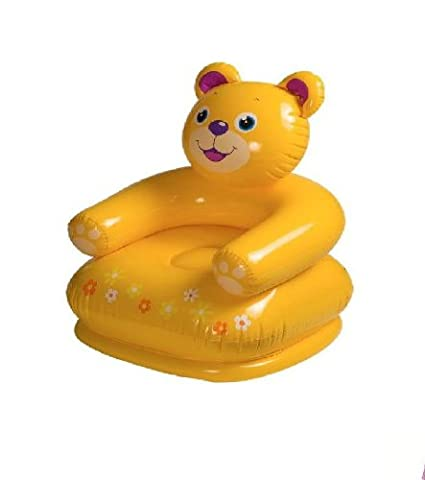 Kindersessel Aufblasbarer Kindersofa Schwimmsessel