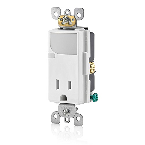 Leviton Led Night Light Outlet in US - 2