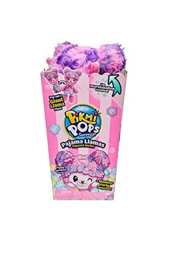Pikmi Pops Pajama Llamas are popular new toys for girls