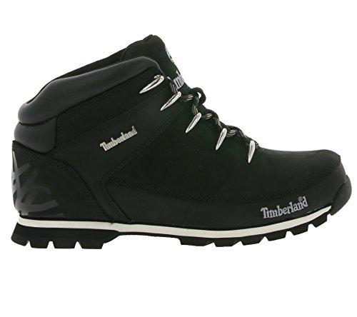 Timberland Euro Sprint Hiker Black Reflective CA13ZF, Boots