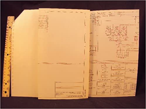 1980 80 ford bronco (only) electrical wiring diagrams manual ~original: ford  motor company: amazon com: books
