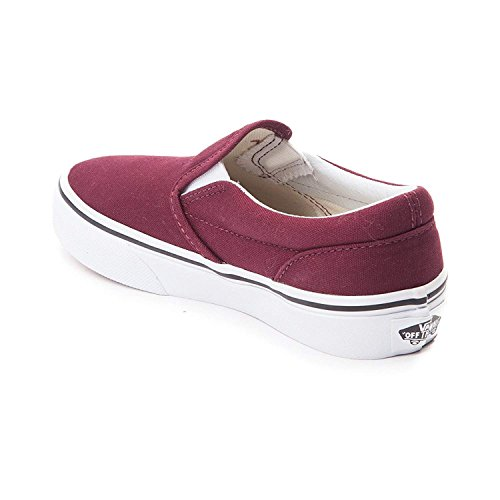 Sneakers Erwachsene AUTHENTIC Windsor Unisex Wine4 Vans xqfZtTwx