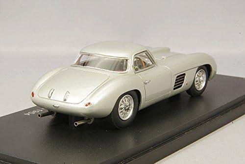 Neo 1:43 1954 Fertigmodell Modellauto silber Ferrari 375 MM Scaglietti Coupe