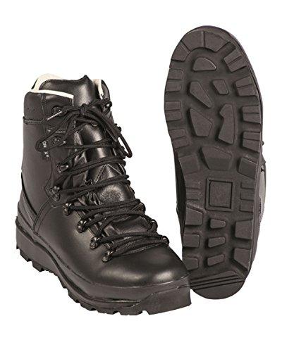 Laminatfutter De Avec Chaussures tec Bw Mil Noir 41 Montagne Bwfq6BYn