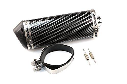 Scorpion Exhaust Muffler - 5