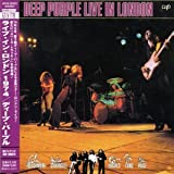 Live in London 1974 by Deep Purple (2003-06-25)