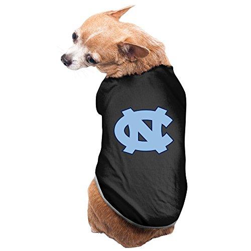 North Carolina Tar Heels Basketball Cute Dog Coats