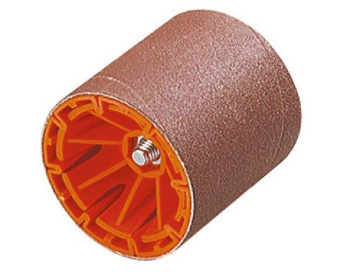 Wolfcraft 2245000 2245000-1 pulidor cilí ndrico, vá stago 8 mm, 8mm vástago 8 mm