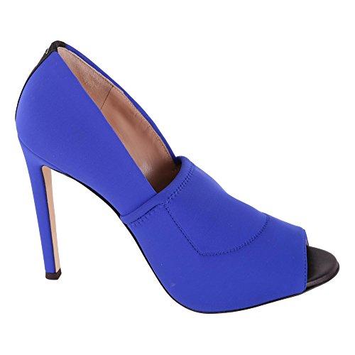 Giuseppe Zanotti Pumps Dame Blau 38 Cm Blau RxROTks
