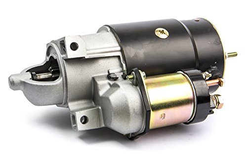 Sierra 18-5911 Starter (Heavy Duty, No Core)