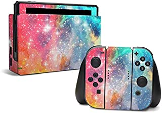 product image for Galactic - Decal Sticker Wrap - Compatible with Nintendo Switch