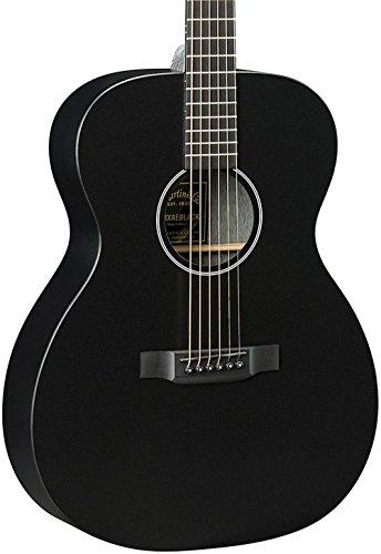 Martin OMXAE - Black (Martin Acoustic Bass)