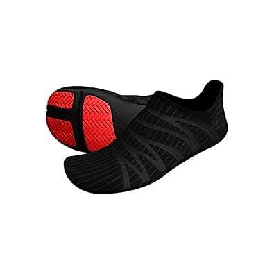 ZemGear 360 Round Runners Series Shoes - Black/Black Reflective / Men 13