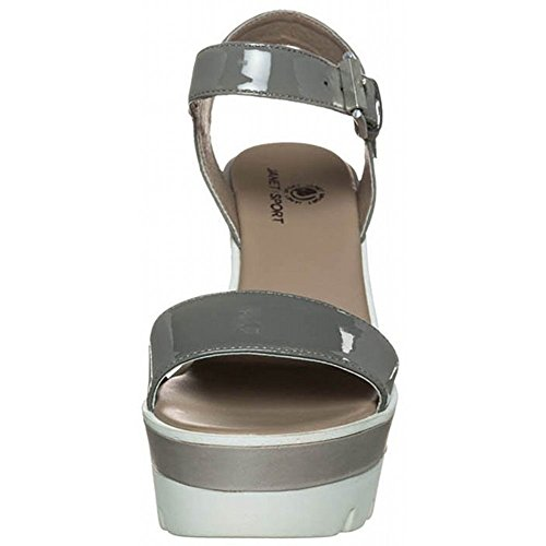 Sandales janet sport 35882 party perla