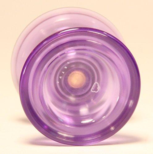 Magic YoYo SKYVA Yo-Yo Polycarbonate Plastic Jeffrey Pang