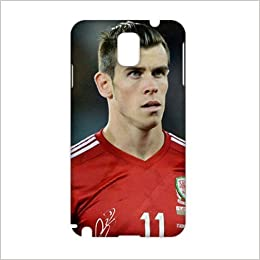 separation shoes d1e37 ac20e Amazon.com: Generic Real Madrid CF Player Gareth Bale Case ...
