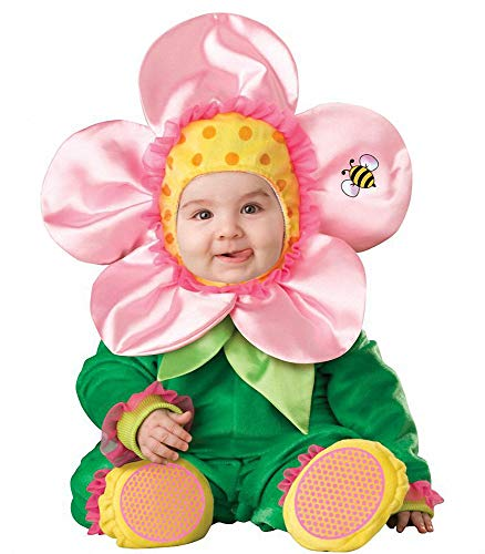Halloween Costumes for Baby Boys Girls,Infant Toddler Kids Baby Blossom Flower Christmas Dress Up Costume Outfit