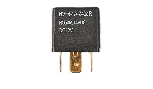 2 Pack Starter Relay RY273T 1R1283 R3074 R3212