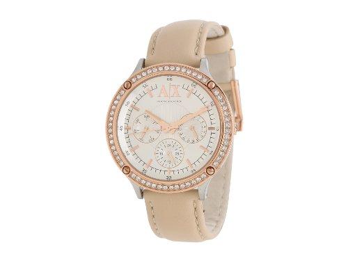 AX Armani Exchange Capistrano Analog Watches