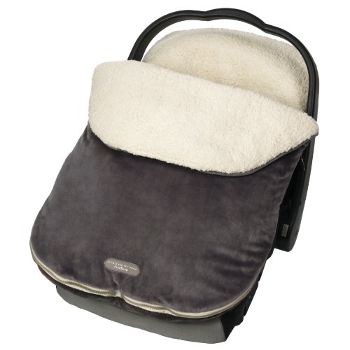 JJ Cole Jj Cole Original Bundleme, Infant Graphite