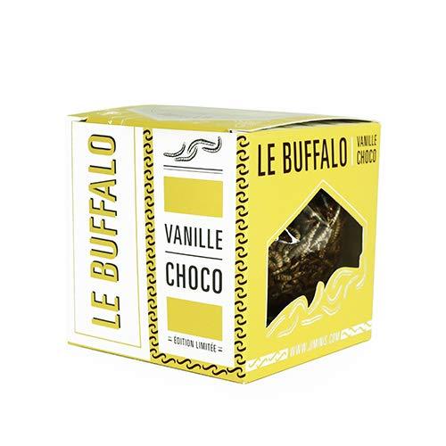 Insectos comestibles JIMINIS - 3 cajas de insectos dulces (Grillos, Molitores, Gusano búfalo): Amazon.es: Alimentación y bebidas