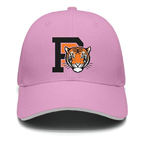 Unisex Princeton-University-Mascot- Baseball Cap Men Women - Classic Adjustable Hat