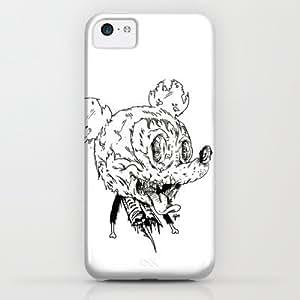 Society6 - Zombie Mickey iPhone & iPod Case by Albert F. Montoya