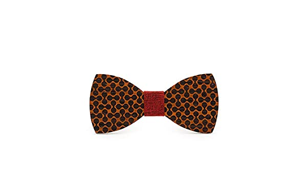Pajarita para hombre Corbata de moño simétrica para mascotas El ...
