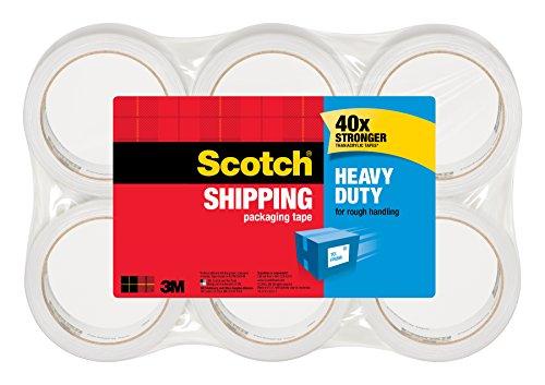 Scotch Packing Tape - 2