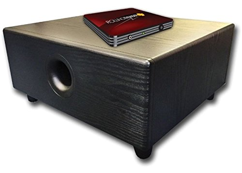 Broadway Limited 1595 Rolling Thunder Receiver / Subwoofer Sound System ,#G14E6GE4R-GE 4-TEW6W240567