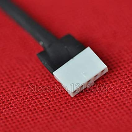 Cable Length: 1PCS Computer Cables Laptop AC DC Power Jack Socket Connector Cable Harness for Lenovo Ideapad M50-70 M50-80 S41-70 S41-75 S41-35 U41 U41-70