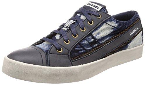 Y01641 t6067 Y01641 D p1547 Indigo Velows Uomo P1435 Sneakers Diesel zdnaOqzw