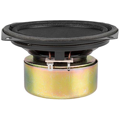 Factory Buyouts Advent 099-20586 5-1/4 Stellar Paper Cone Woofer 4 Ohm