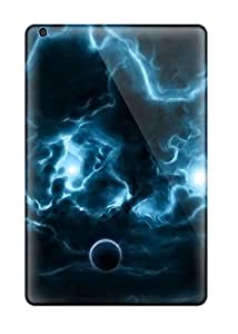 Nafeesa J. Hopkins's Shop Ipad Mini 3 Space Art Tpu Silicone Gel Case Cover. Fits Ipad Mini 3 8865831K52574949