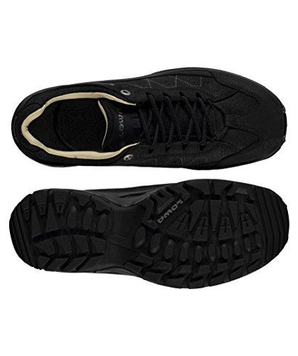 Schwarz IV Strato randonnée Lo homme Chaussures wTqqazZ