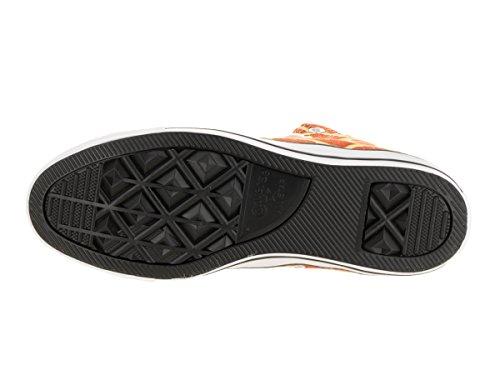 Converse Dames Chuck Taylor All Star Prints Sneaker Oranje / Wit / Zwart