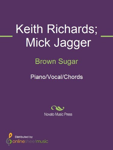 Brown Sugar Kindle Edition By Keith Richards Mick Jagger The