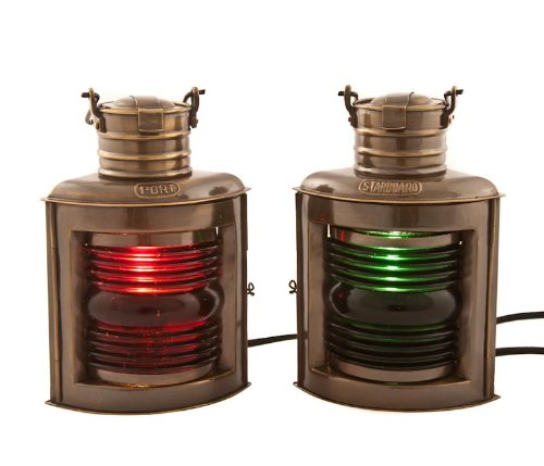41%2BDMt7enxL The Best Nautical Lanterns You Can Buy