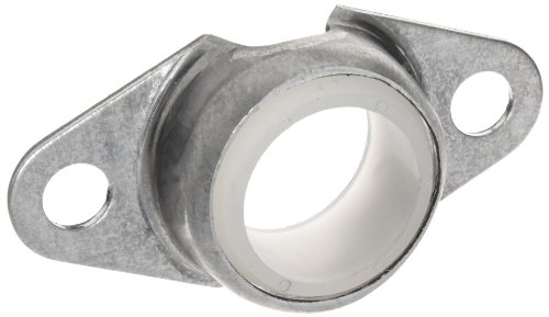 Side Flange (Miniature Side Flange Mounted Bearing, 2 Bolt, 3/4