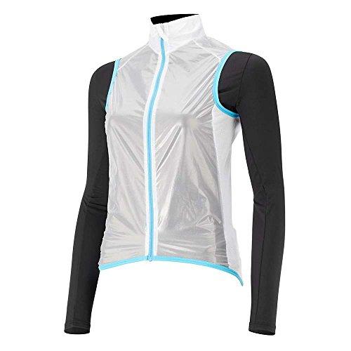 あごひげ万一に備えて着飾るカポ レディース ジャケット?ブルゾン Capo Women's Siena Compatto Wind Vest [並行輸入品]