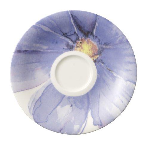 - VILLEROY & BOCH Mariefleur Grey A/d saucer only