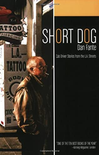 book cover of Short Dog