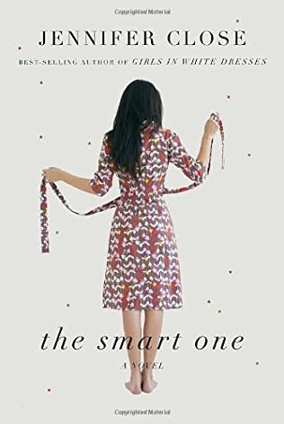 book cover of The Smart One