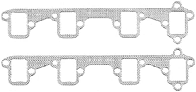 Victor Reinz MS19687 Exhaust Manifold Gasket Set